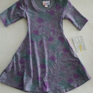 Lularoe Adeline dress 2